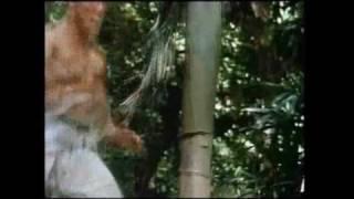 J.C.V.D - Kickboxer [1989] - Trailer 2 (HQ)