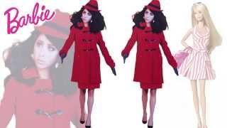 WAYVE No 82【道端アンジェリカが着こなす秋のバービー人形スタイル】 ...