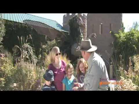 Travel Guide New Mexico tm The Albuquerque Biological Park