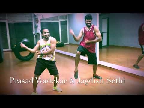Tan Tana Tan- Dance Choreography by Prasad Wadekar and Jagdish Sethi