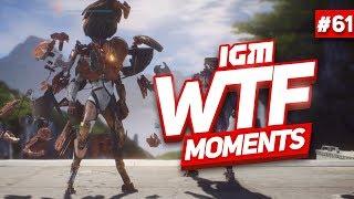 IGM WTF Moments #61