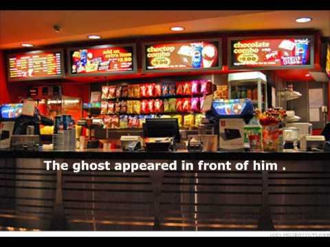 Haunted Cinemark Movies 12 Youtube