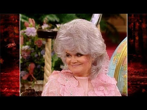 JAN CROUCH 💖 | The Lady with the Rose 🌷 Part 2 of 2 ღღღ ツ