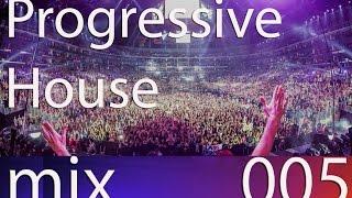 Progressive House Mix 2015, Trance, EDM, Electro DJ MIxTape with CY #005 Rarefied Radio,Tiesto 2017 Video