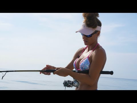 Fishing Adventures In Mexico TEASER