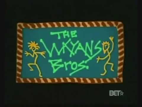 The Wayans Bros. Theme Song (Seasons 4 & 5)
