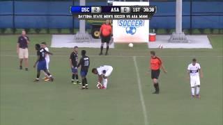 DSC Men's Soccer vs. ASA Miami