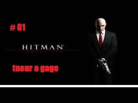 hitman tueur à gages gratuit complet