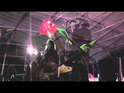 The Full Moon Music Festival - Curt Towne Band & Guests