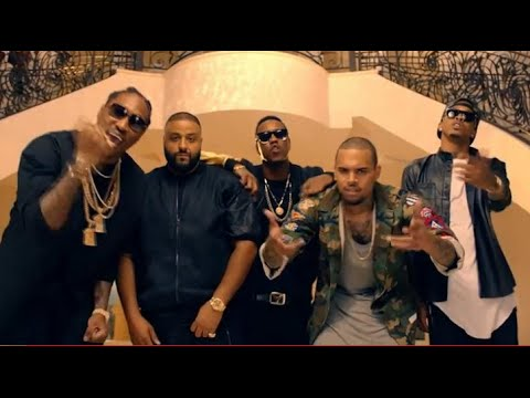 0 (Video) DJ Khaled ft. Chris Brown, August Alsina, Future & Jeremih – Hold You Down