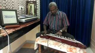 Download Hindi Video Songs - Jenina maleyu Haalina holeyu Chelisuva modagalu Bulbul Tarang Played by H Hanumanthaiah