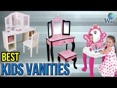 Best Kids Vanities