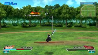 Bleach: Versus Crusade Ichigo Vs. Amagai