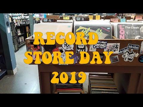 Record Store Day 2019 Mp3