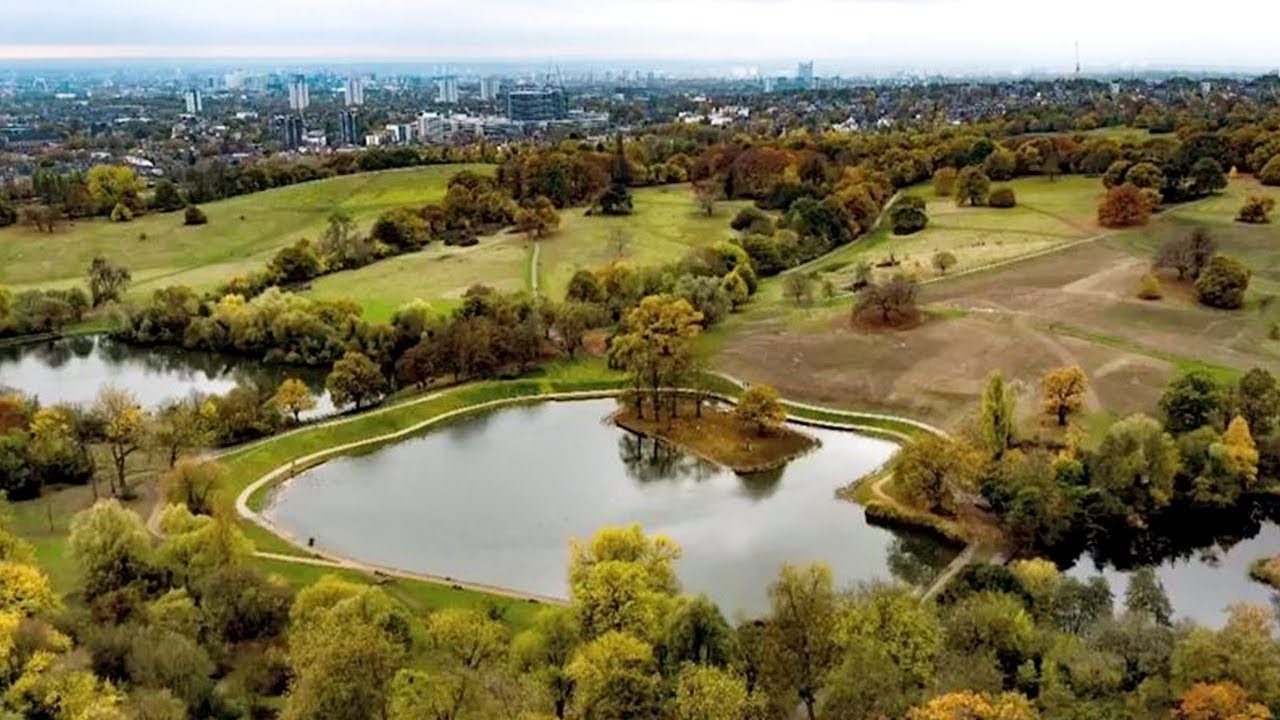 Image result for hampstead heath
