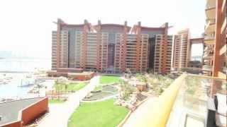 Dubai Palm Jumeirah, Tiara Residence ; Apartment For Rent