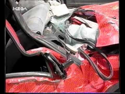 Drazen Petrovic Car Crash