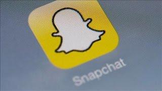 Meet Snapchat, the $10 Billion Messaging App
