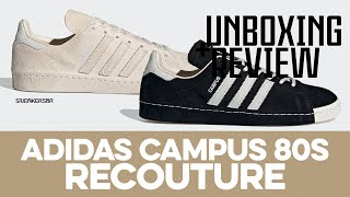 UNBOXING+REVIEW - adidas Campu…