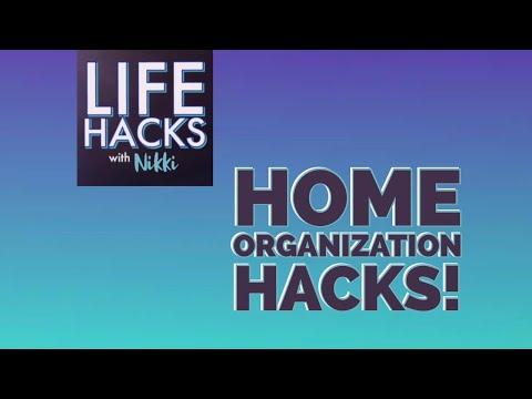 LIFEHACKS-with-Nikki-Home-Organization-HACKS