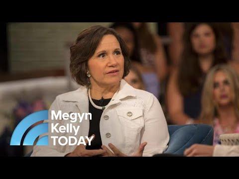 How A Woman Found Faith Through Her Near-Death Experience: 'I'm At Peace' | Megyn Kelly TODAY