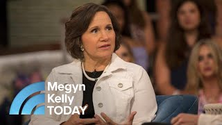 How A Woman Found Faith Through Her Near-Death Experience: 'I'm At Peace' | Megyn Kelly TODAY