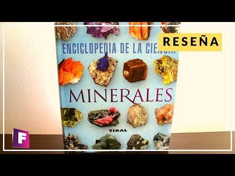 reseña-del-libro:-enciclopedia-de-la-ciencia---minerales- -foro-de-minerales