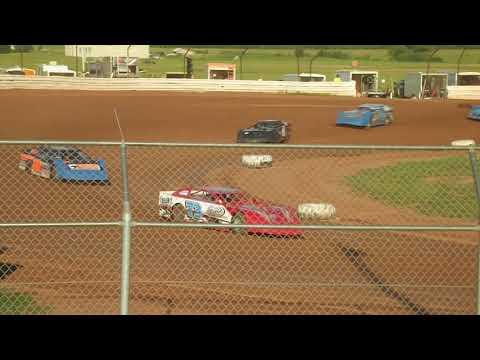 Six-Cylinder Heat - ABC Raceway 7/14/18