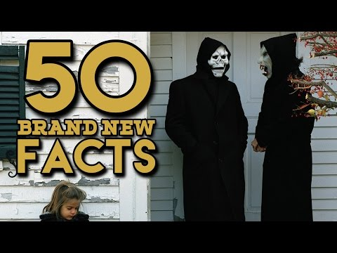 50 Brand New Facts You Probably Didn't Know! (50 Facts) | Band