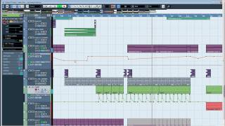 InfoDj.Ru - Track In Side - Cubase - Катя First - Нет меня (Dj Andrey Dk Remix)