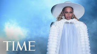 Beyoncé: A Brief History of The Artist As An Activist | POY 2016 | TIME