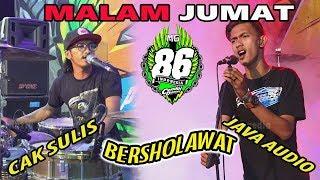 Download Lagu MALAM JUM'AT - CAK SULIS - MG 86 PRODUCTION GEDRUK CENDOL DAWET - LIVE DIBAL BOYOLALI mp3