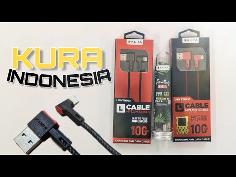 KURA INDONESIA - Good Quality Cable of Local Product