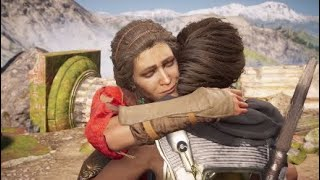 Assassin's Creed: Odyssey - Good Ending (PS4) [German]