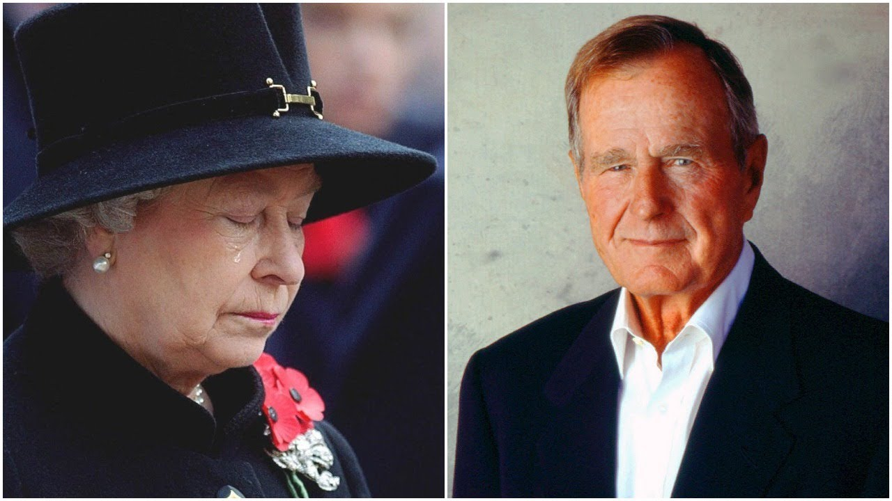 Sad News Queen Elizabeth Made Heartbreaking Confession About George