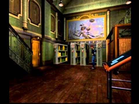 Resident Evil 2 Police Station Bookshelves Puzzle Guide