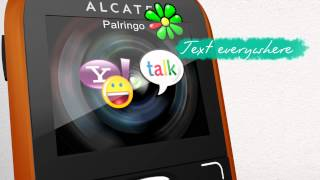 ALCATEL ONE TOUCH 585