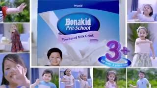 maki 3 pataas moves with bonakid pre school 3