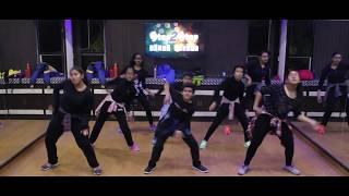 Swag Se Swagat Dance Choreography | Tiger Zinda Hai | Step2Step Dance Studio
