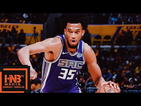 Denver Nuggets vs Sacramento Kings Full Game Highlights | 10.23.2018, NBA Season