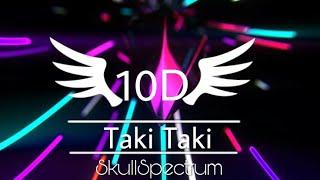 10D Music слушать онлайн, скачать песню бесплатно – Bulbul mobi