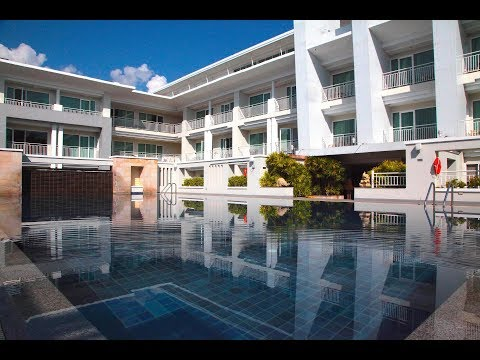 Kantary Hills Hotel & Serviced Apartments, Chiang Mai, Thailand - Unravel Travel TV