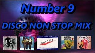 【告知】80年代ディスコ ヒット メドレー第九弾DJ-kengo