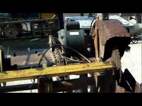 Wood Shop Equipment For Auction