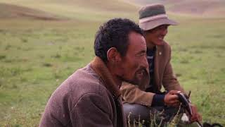 This is Tibet: Happy Herders