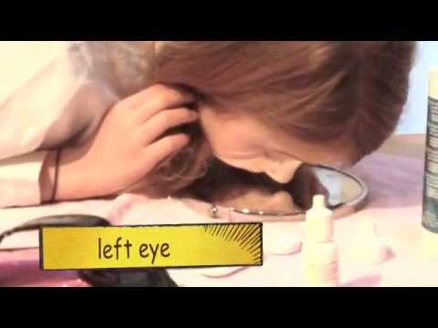 How To Insert and Remove Contact Lenses Easily| iGO Overnight Lenses