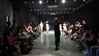 Zapętlaj Allstyle with Vogue beats OTA @ Revelation Ball 2019 Part 1 | Kiki House of Neverland