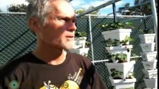 Roof Top Hydroponic Garden | hydroponics nova scotia