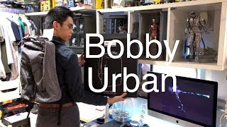 [REVIEW] Bobby Urban by XD Design - Unboxing & First Look