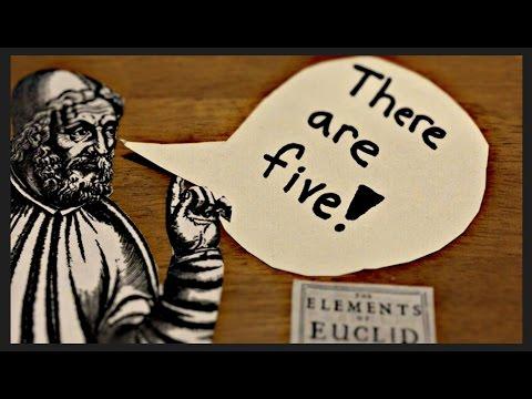 A Euclid's Postulates Song
